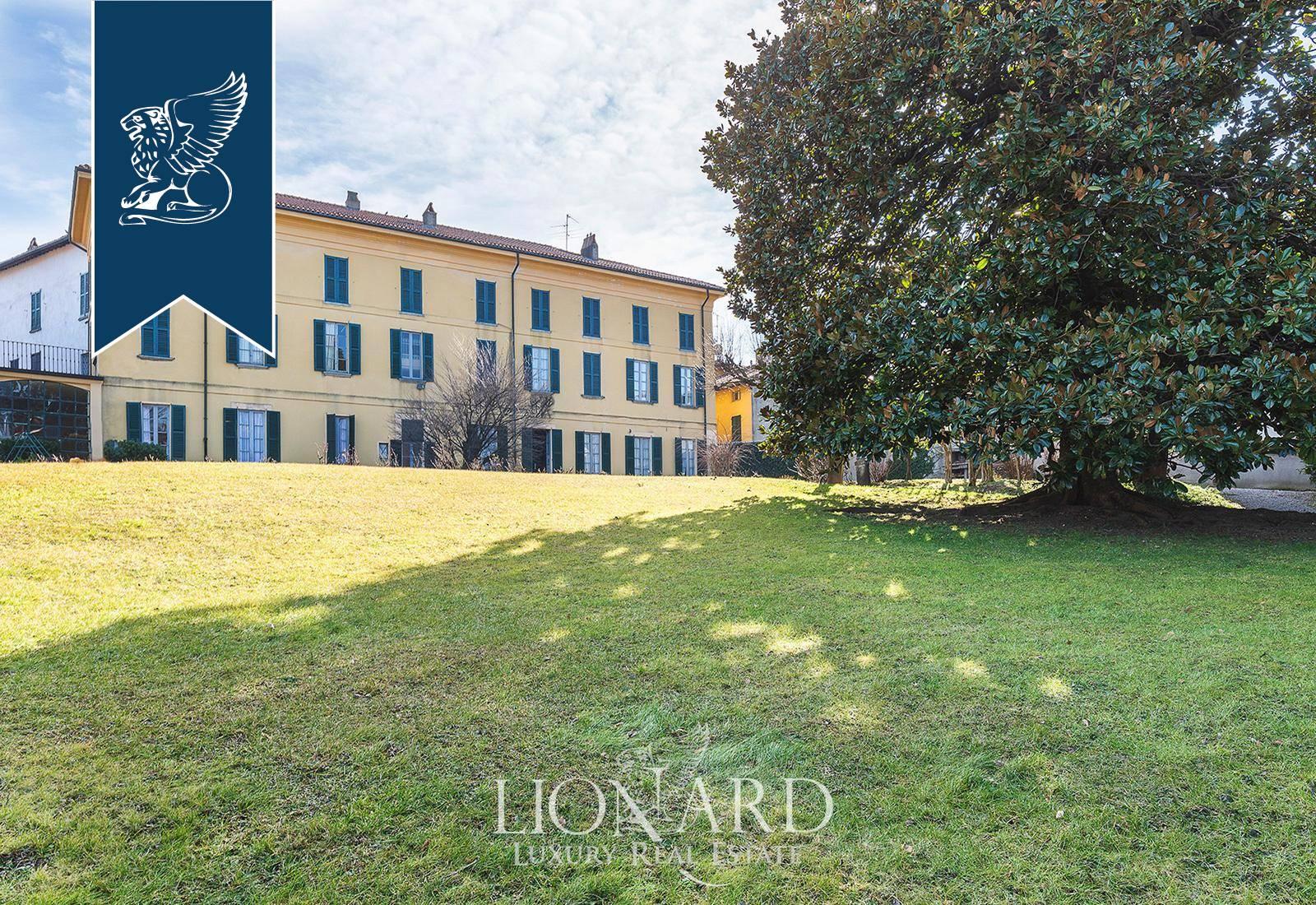 Villa in Vendita a Rogeno: 0 locali, 3000 mq - Foto 2