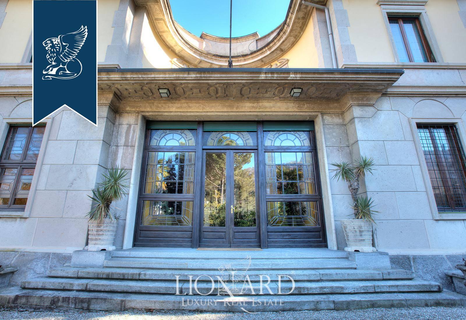 Villa in Vendita a Stresa: 0 locali, 600 mq - Foto 4
