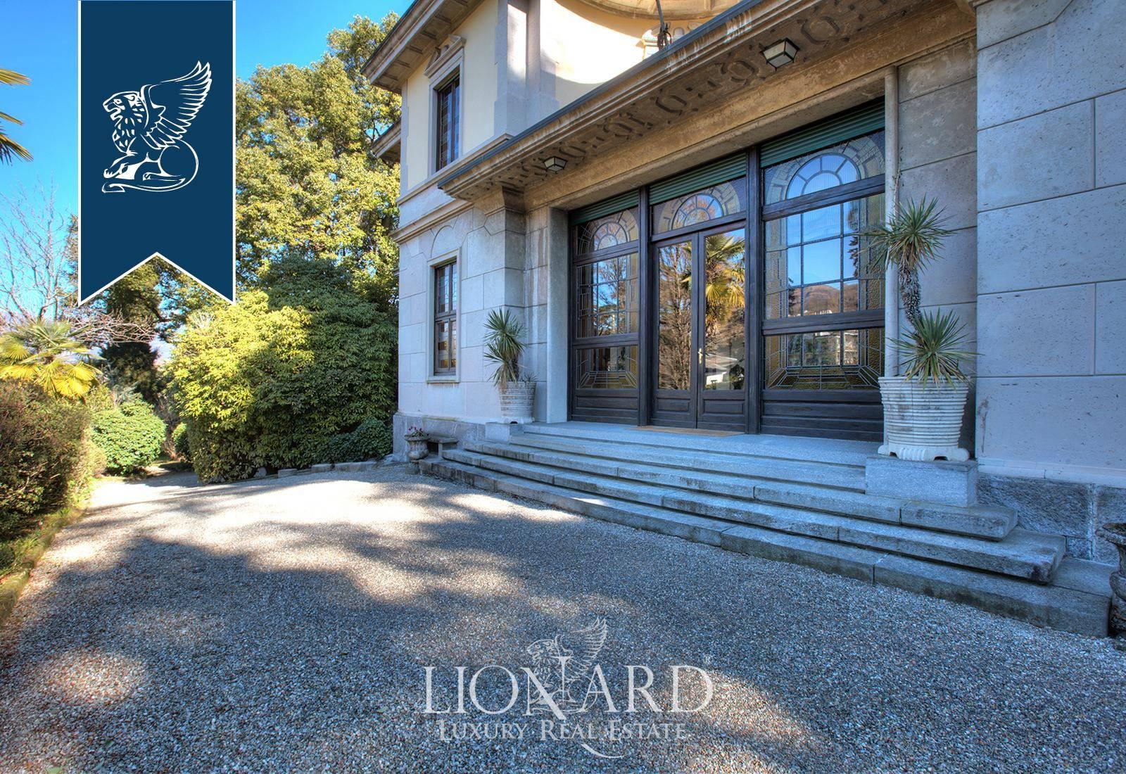 Villa in Vendita a Stresa: 0 locali, 600 mq - Foto 5