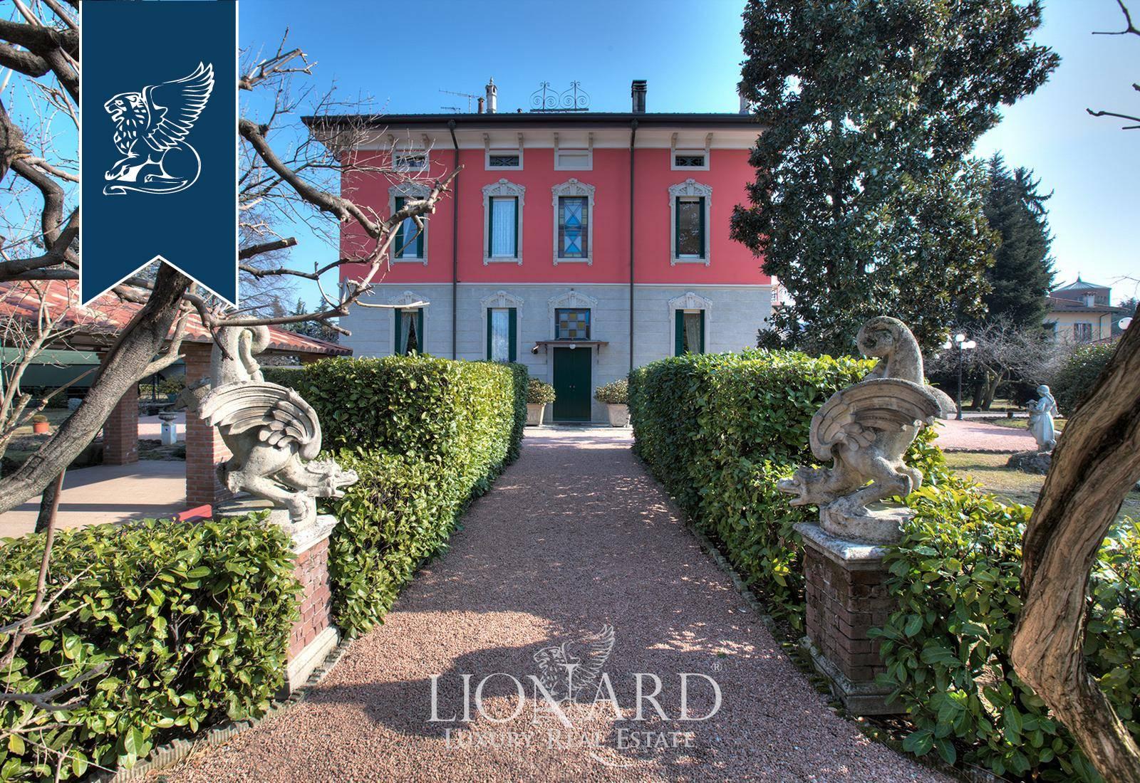 Villa in Vendita a Magnago: 0 locali, 560 mq - Foto 4