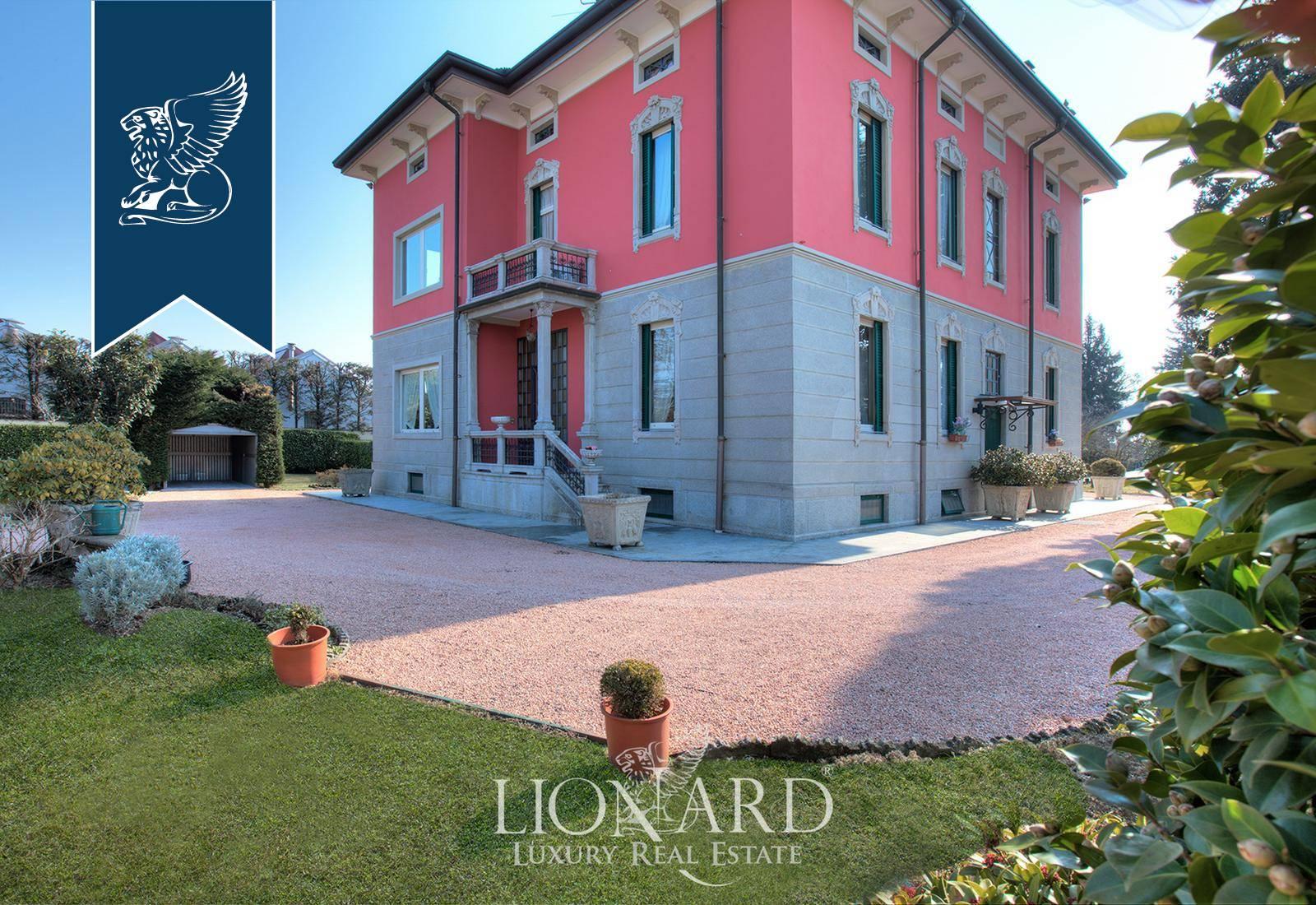 Villa in Vendita a Magnago: 0 locali, 560 mq - Foto 5