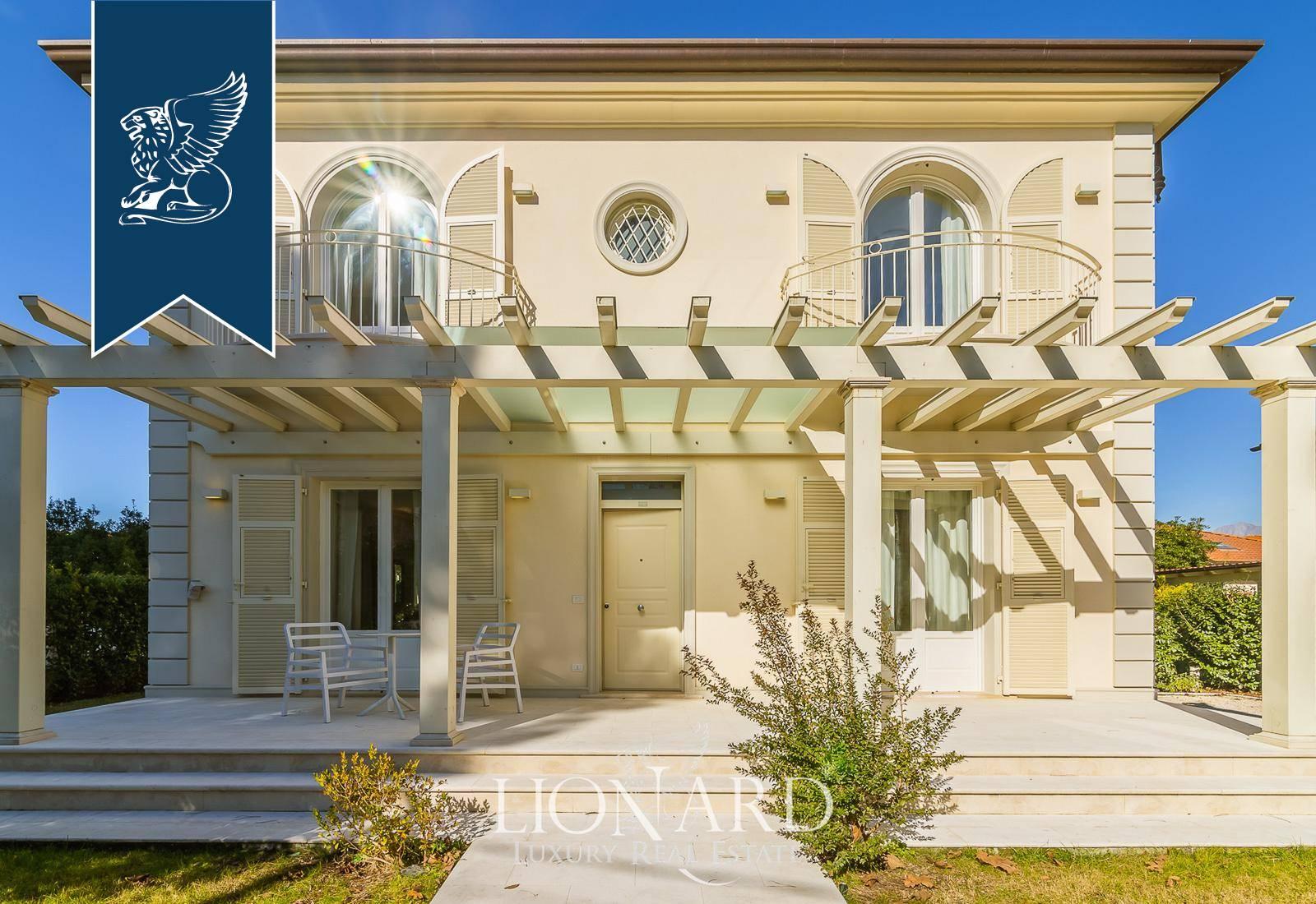 Villa in Vendita a Pietrasanta: 0 locali, 240 mq - Foto 3