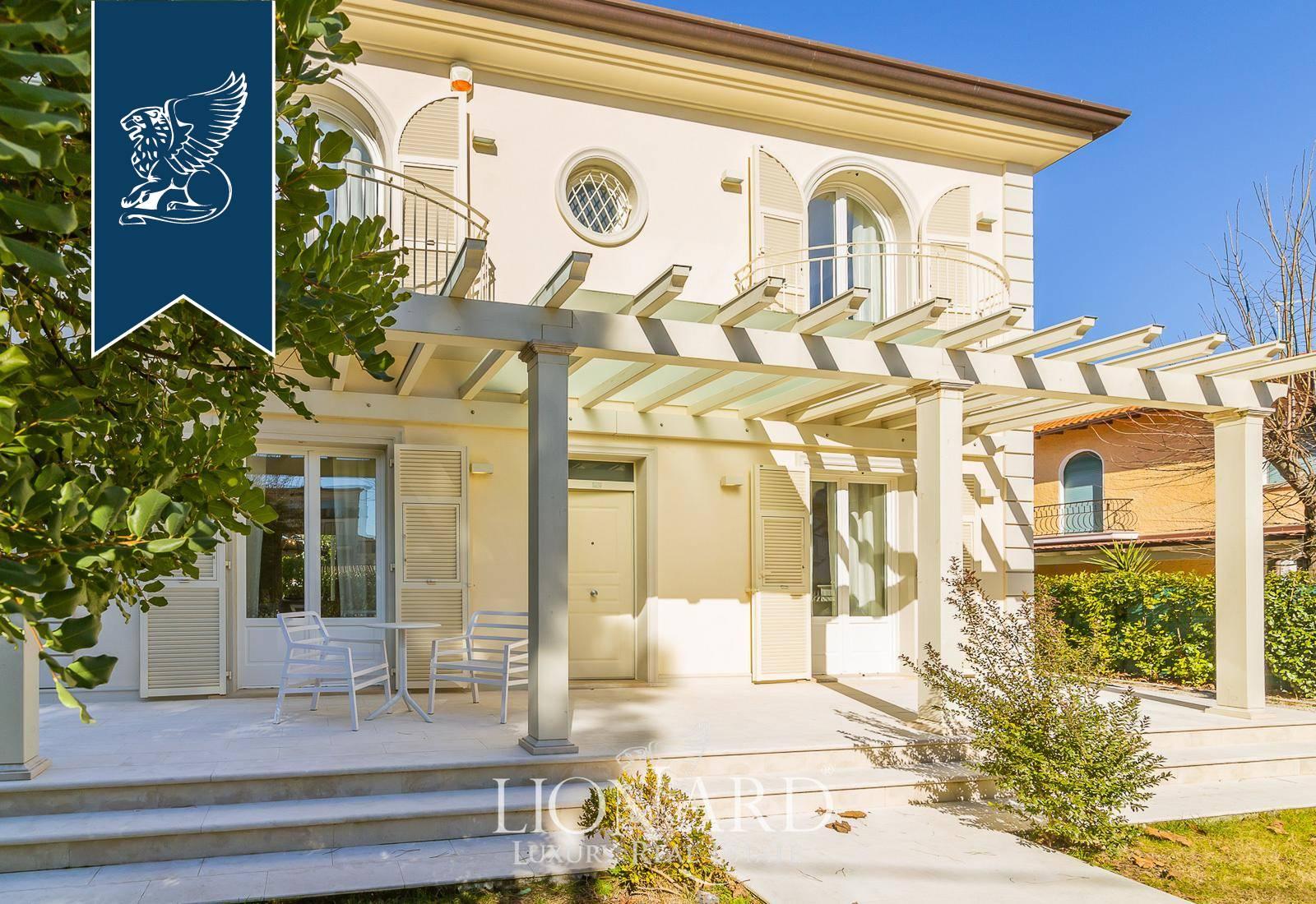Villa in Vendita a Pietrasanta: 0 locali, 240 mq - Foto 5