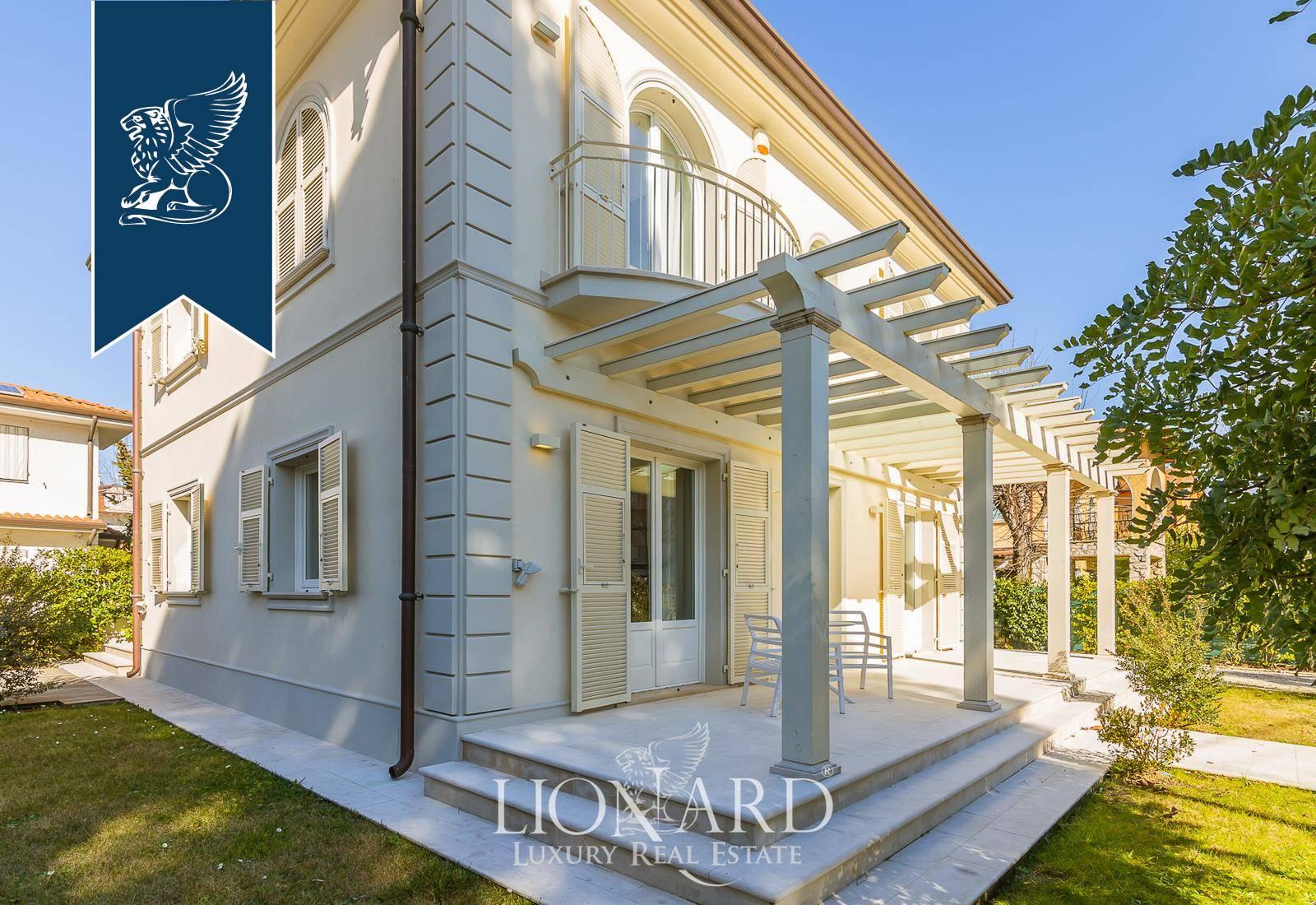 Villa in Vendita a Pietrasanta: 0 locali, 240 mq - Foto 2