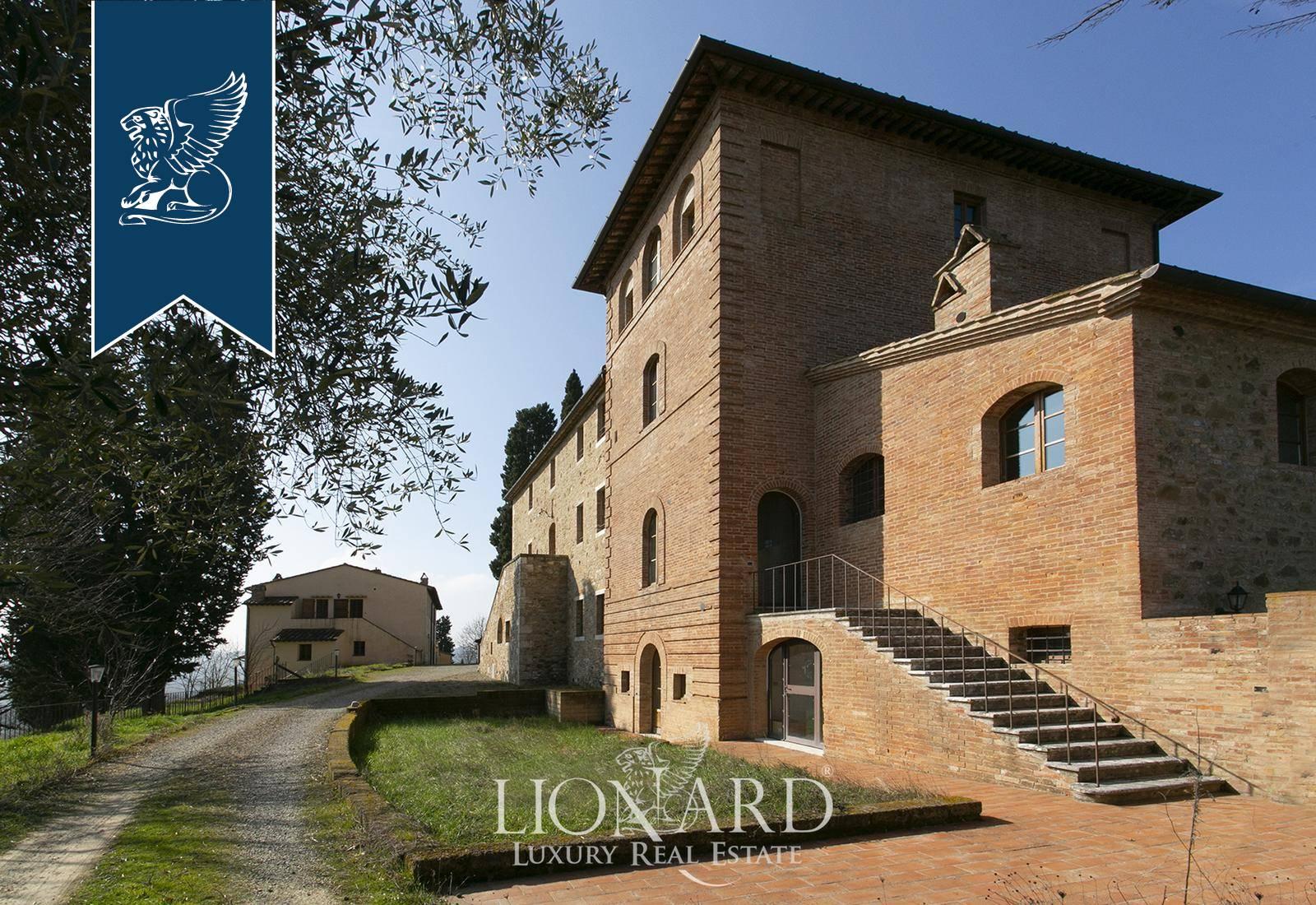 Agriturismo in Vendita a Castelnuovo Berardenga: 0 locali, 2500 mq - Foto 7