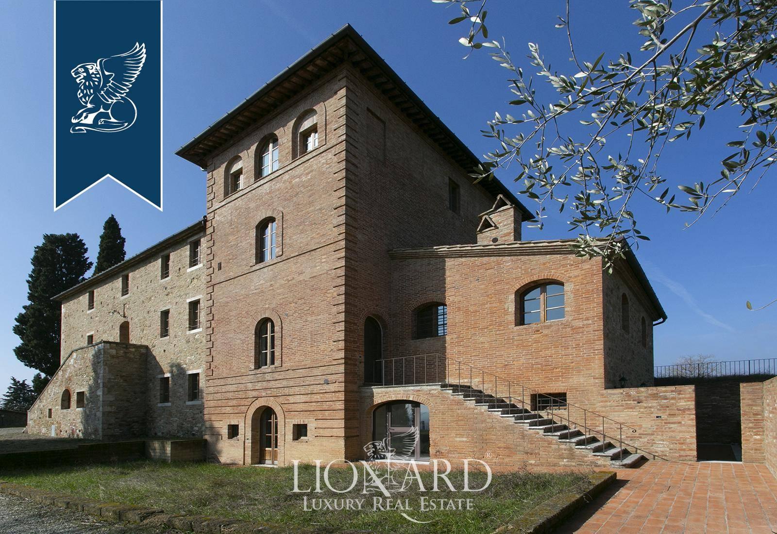 Agriturismo in Vendita a Castelnuovo Berardenga: 0 locali, 2500 mq - Foto 8