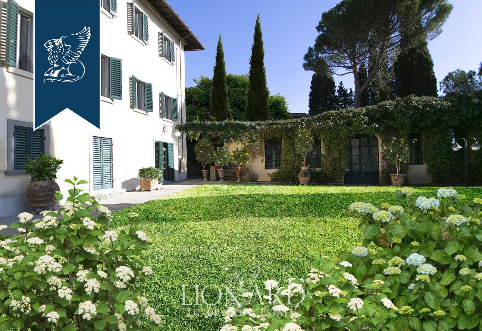 Villa in Vendita a Arezzo: 0 locali, 650 mq - Foto 3
