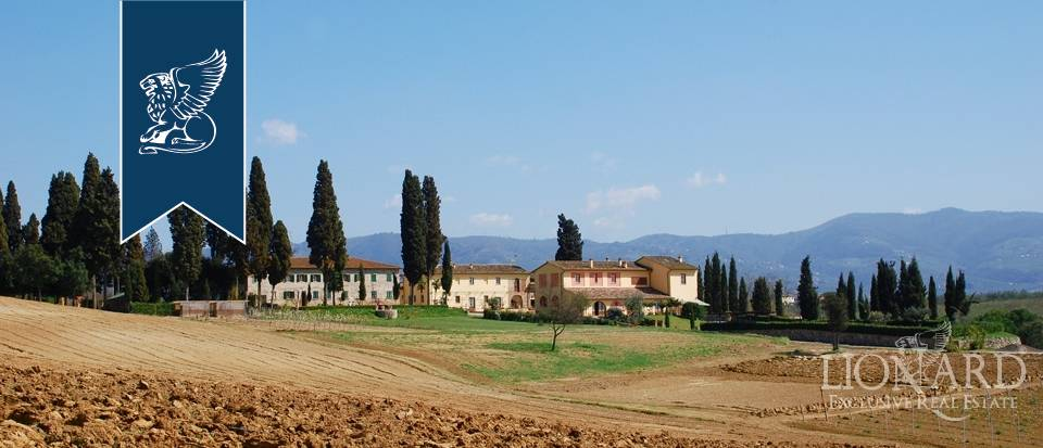 Villa in Vendita a Cerreto Guidi: 0 locali, 1600 mq - Foto 3