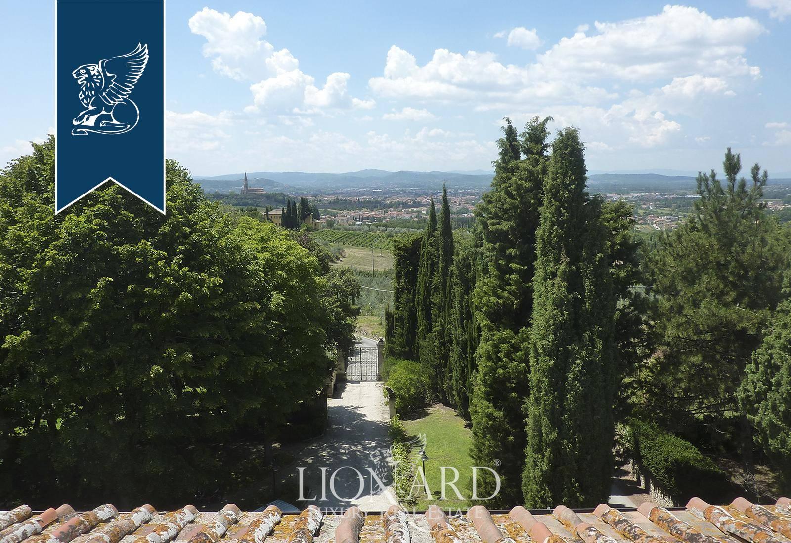 Villa in Vendita a Arezzo: 0 locali, 650 mq - Foto 7