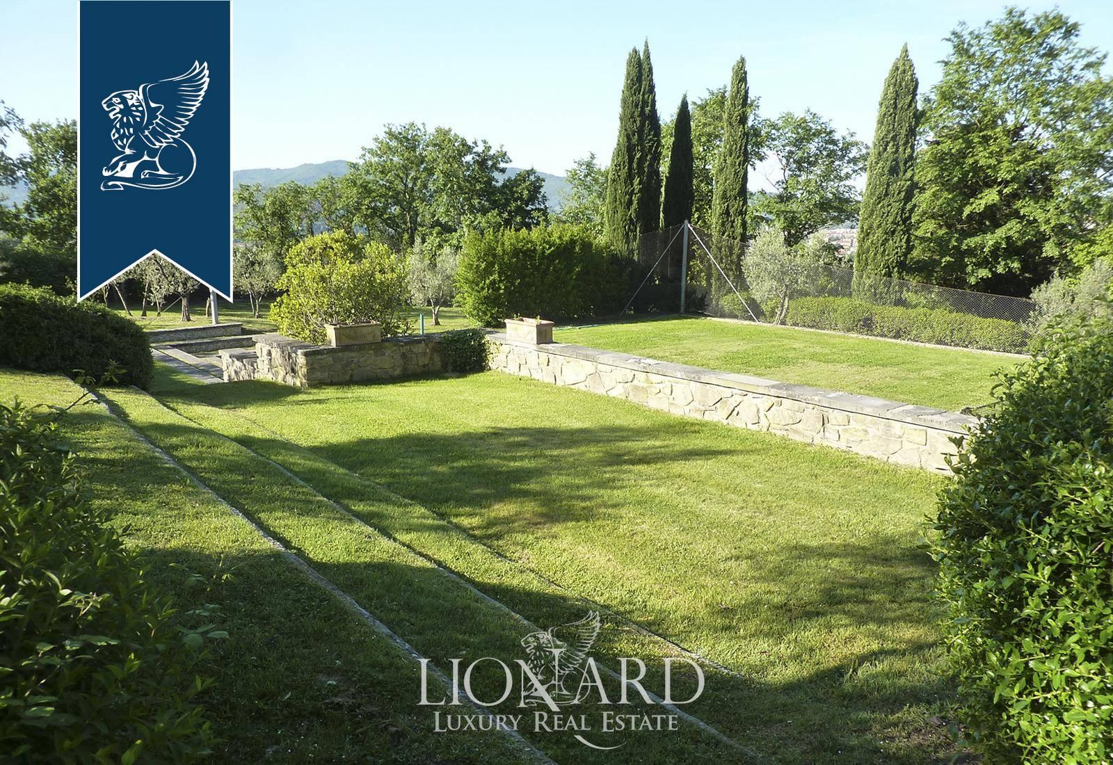 Villa in Vendita a Arezzo: 0 locali, 650 mq - Foto 8