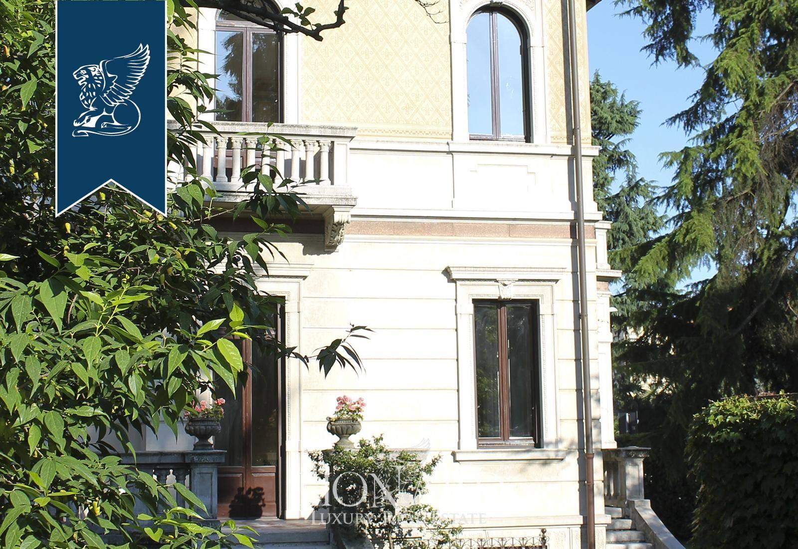 Villa in Vendita a Gallarate: 0 locali, 900 mq - Foto 9