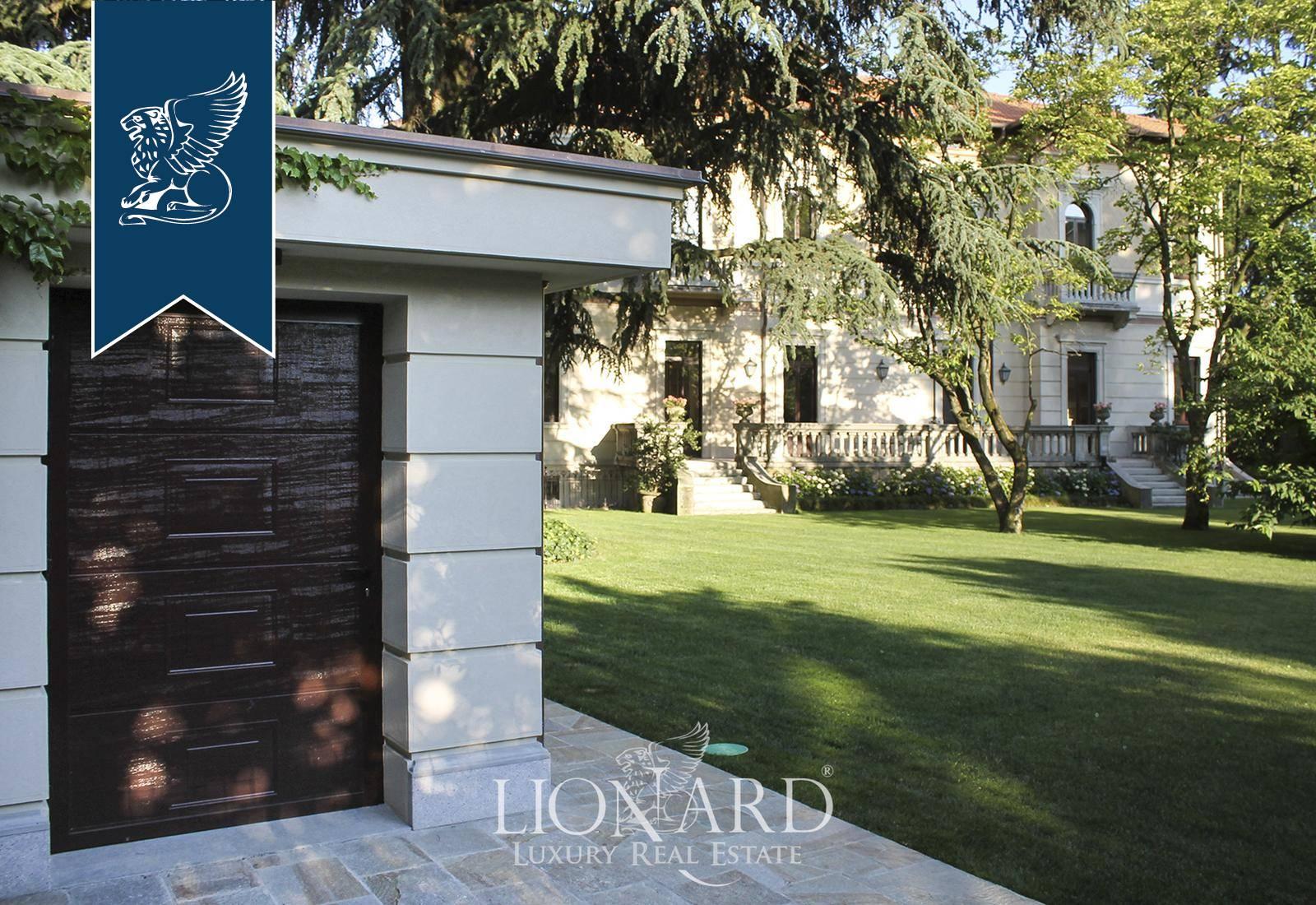 Villa in Vendita a Gallarate: 0 locali, 900 mq - Foto 6