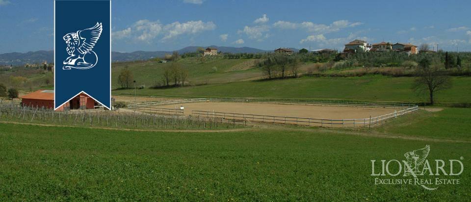 Villa in Vendita a Cerreto Guidi: 0 locali, 1600 mq - Foto 5