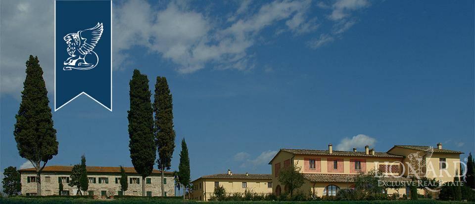 Villa in Vendita a Cerreto Guidi: 0 locali, 1600 mq - Foto 7