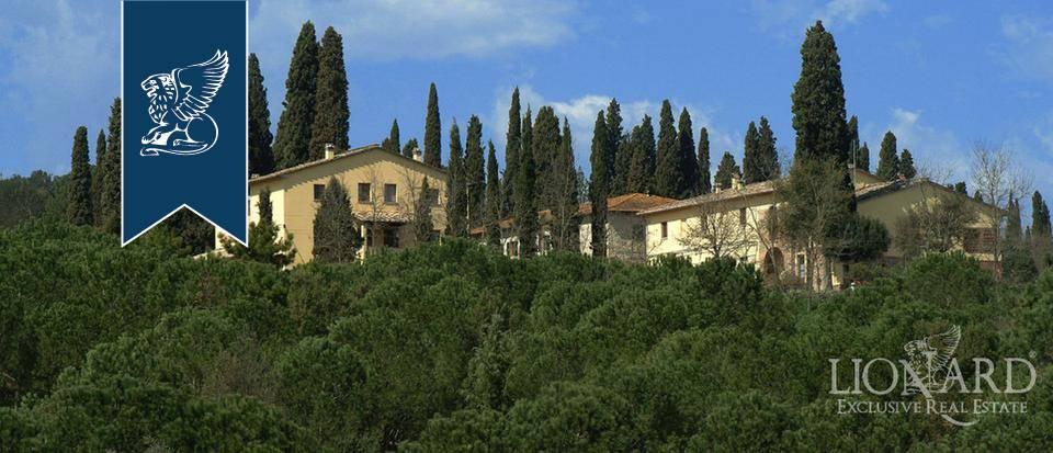 Villa in Vendita a Cerreto Guidi: 0 locali, 1600 mq - Foto 6
