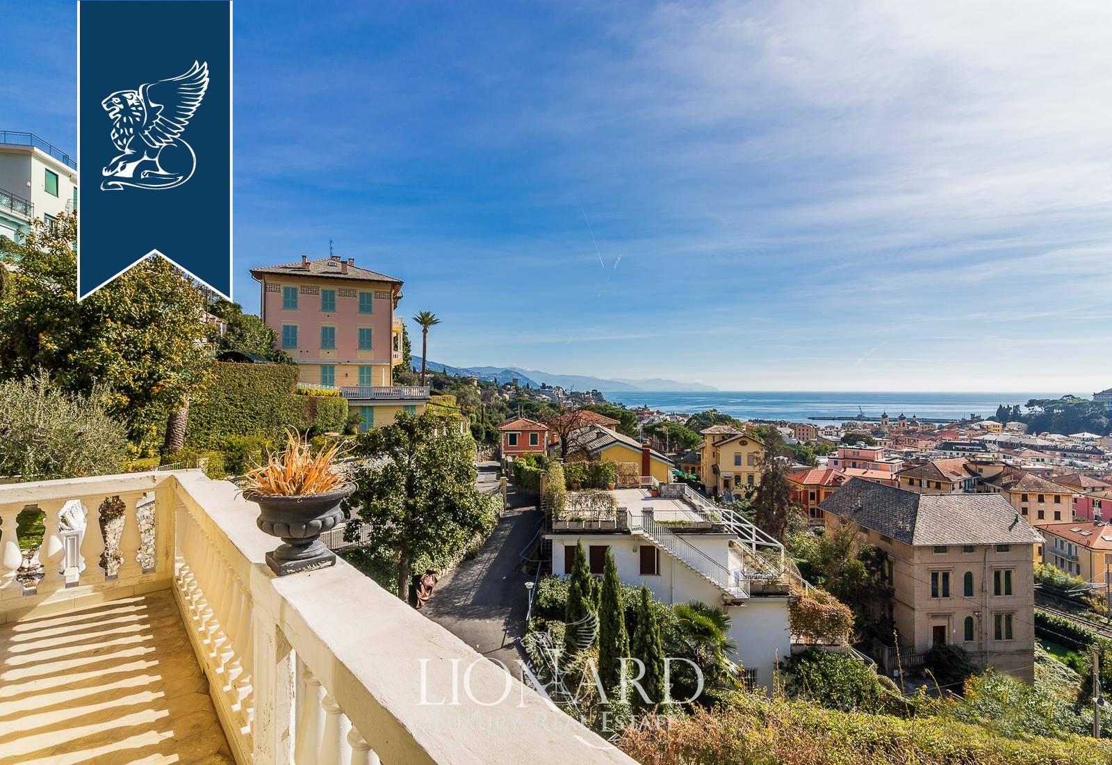 Villa in Vendita a Santa Margherita Ligure: 0 locali, 500 mq - Foto 5