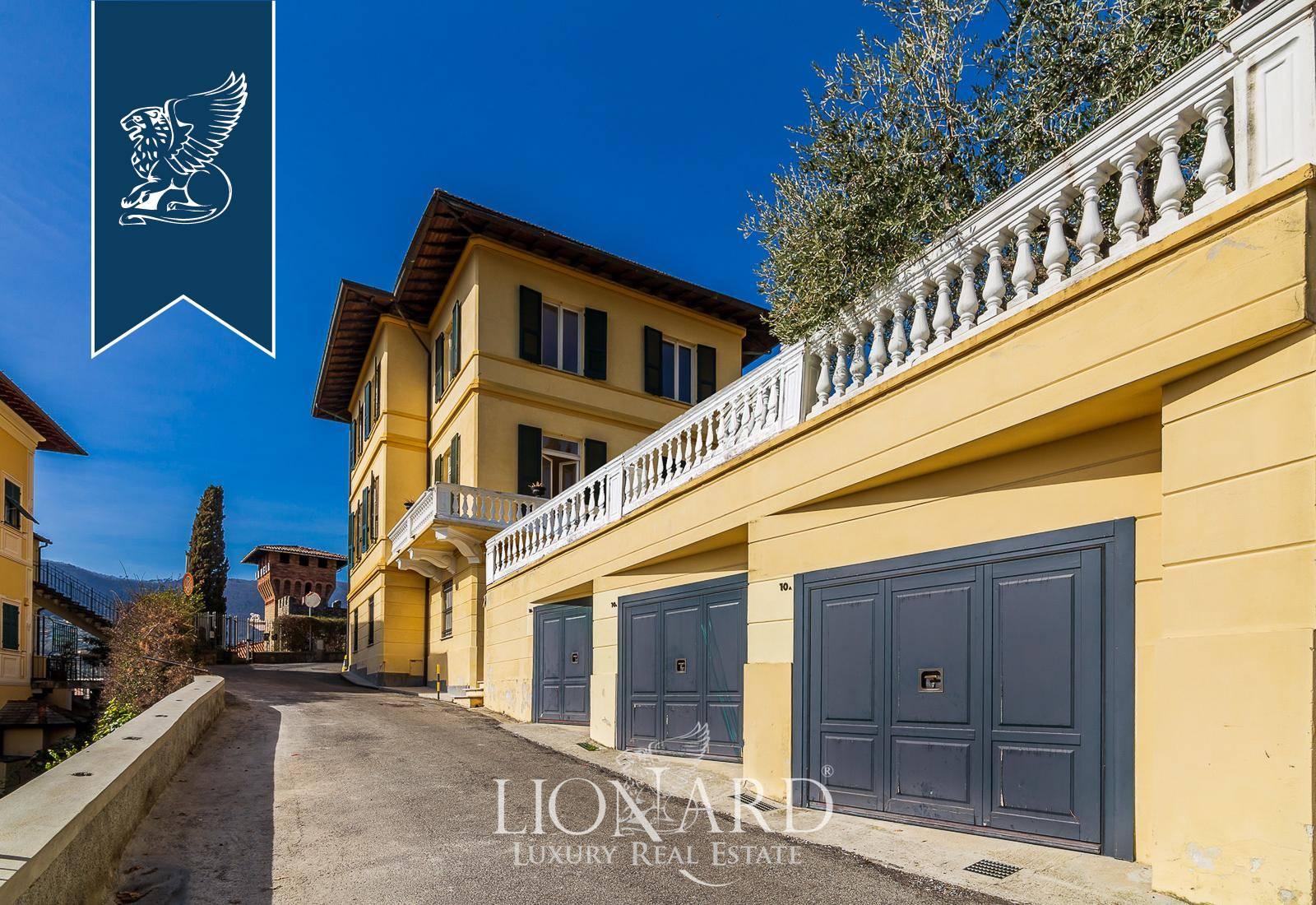 Villa in Vendita a Santa Margherita Ligure: 0 locali, 500 mq - Foto 8