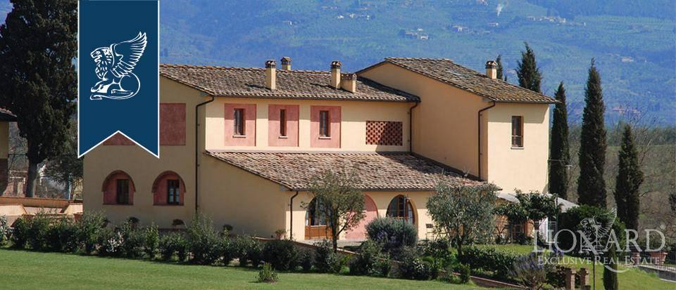 Villa in Vendita a Cerreto Guidi: 0 locali, 1600 mq - Foto 8