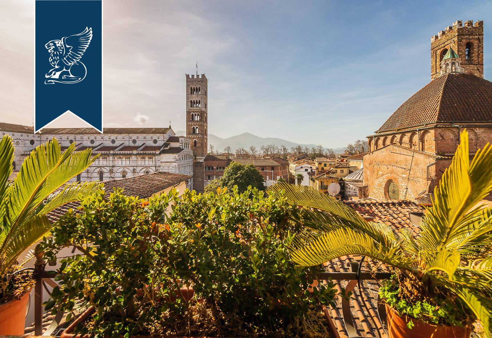 Appartamento in Vendita a Lucca: 0 locali, 500 mq - Foto 1
