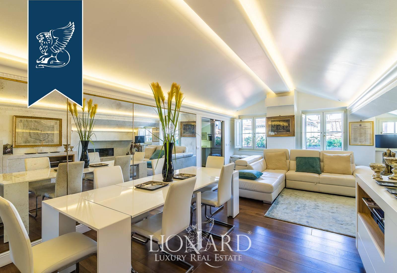 Appartamento in Vendita a Lucca: 0 locali, 500 mq - Foto 2