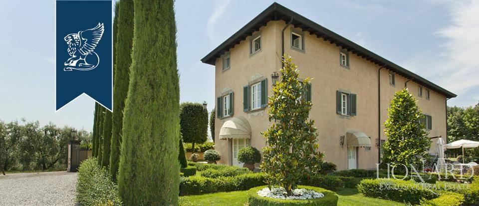 Villa in Vendita a Lucca: 0 locali, 800 mq - Foto 9