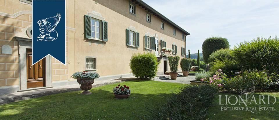 Villa in Vendita a Lucca: 0 locali, 800 mq - Foto 5