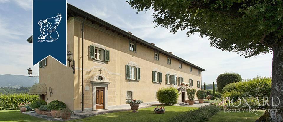 Villa in Vendita a Lucca: 0 locali, 800 mq - Foto 1