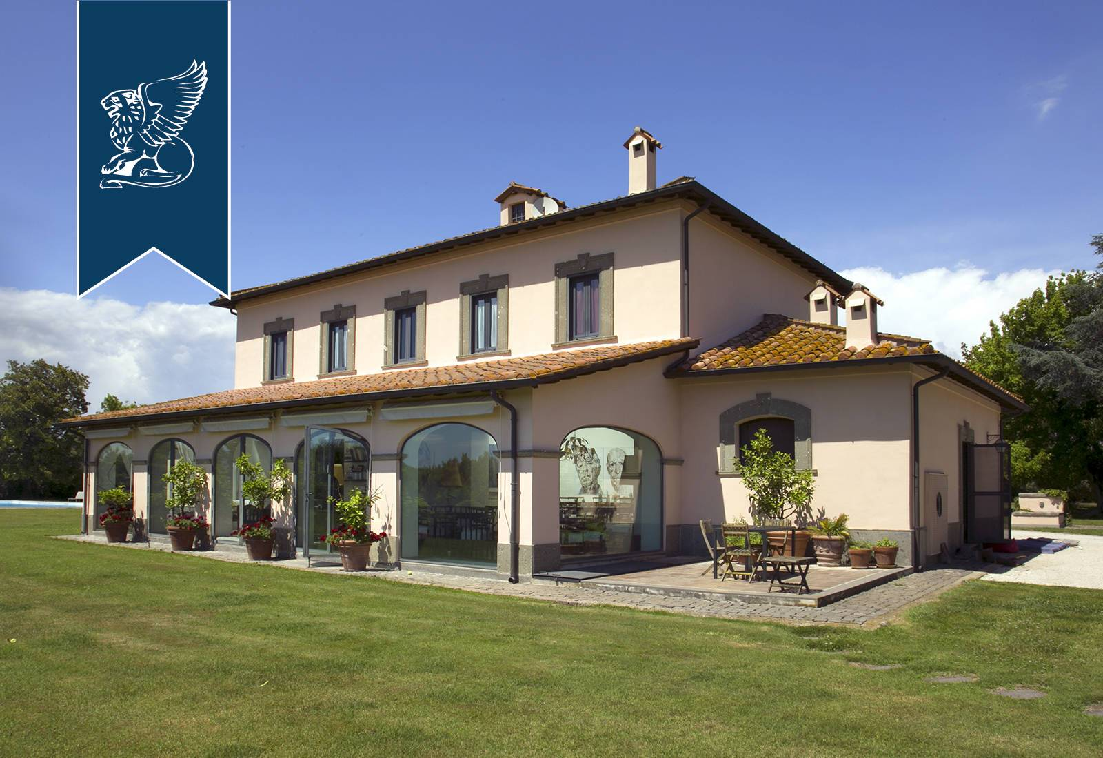 Villa in Vendita a Roma: 0 locali, 1000 mq - Foto 4