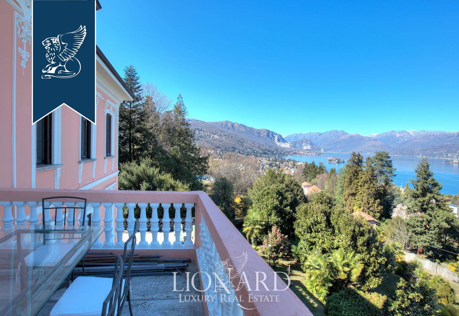 Villa in Vendita a Stresa: 0 locali, 700 mq - Foto 4