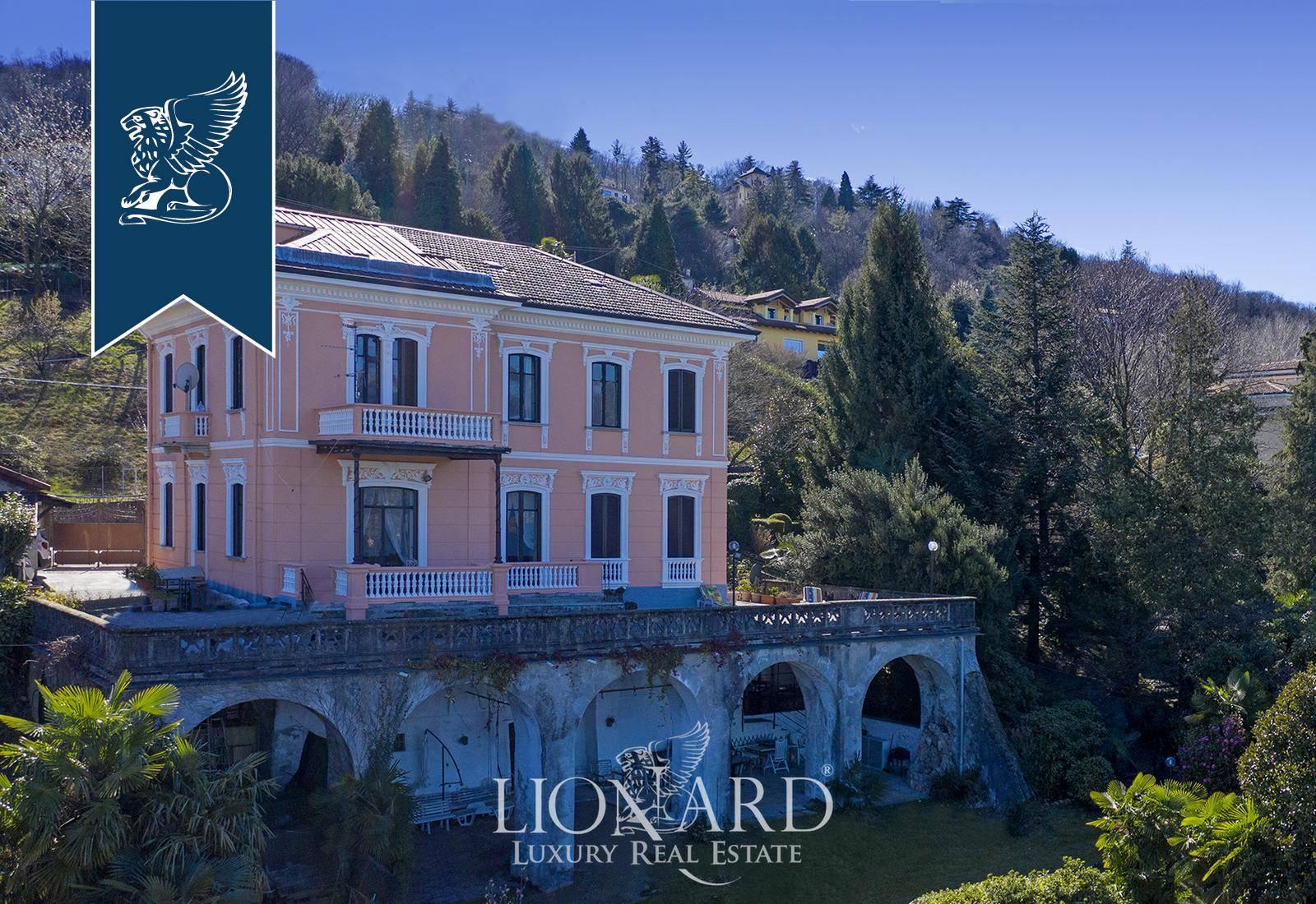Villa in Vendita a Stresa: 0 locali, 700 mq - Foto 8