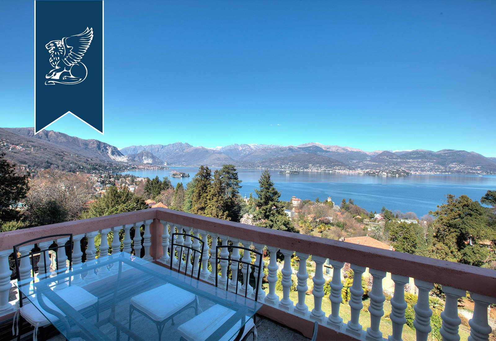 Villa in Vendita a Stresa: 0 locali, 700 mq - Foto 5