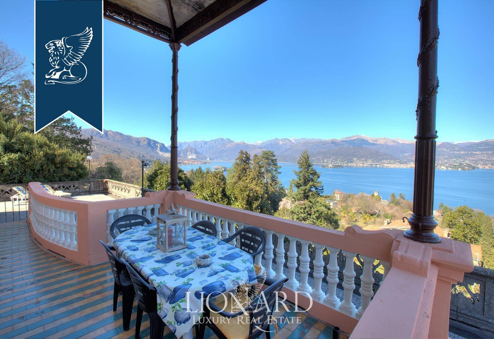 Villa in Vendita a Stresa: 0 locali, 700 mq - Foto 6