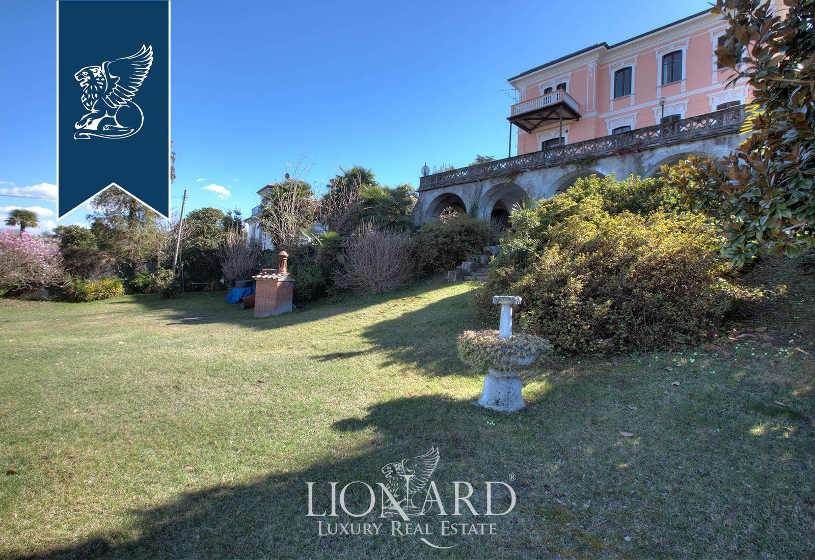 Villa in Vendita a Stresa: 0 locali, 700 mq - Foto 9