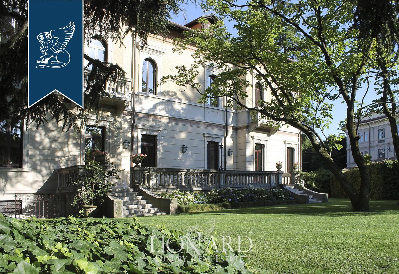 Villa in Vendita a Gallarate: 0 locali, 900 mq - Foto 3
