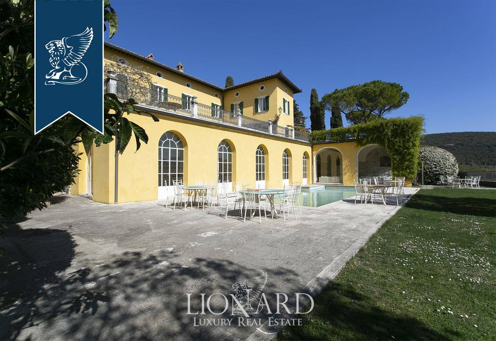 Villa in Vendita a Perugia: 0 locali, 2100 mq - Foto 8