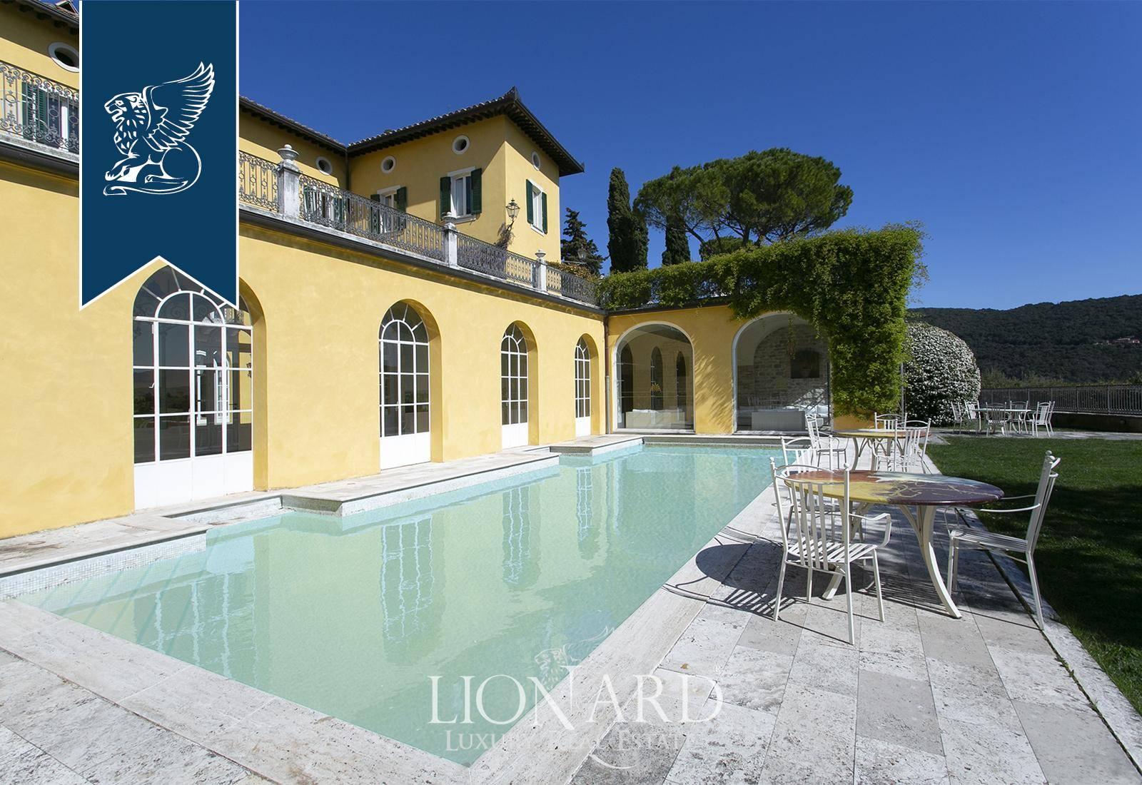 Villa in Vendita a Perugia: 0 locali, 2100 mq - Foto 7