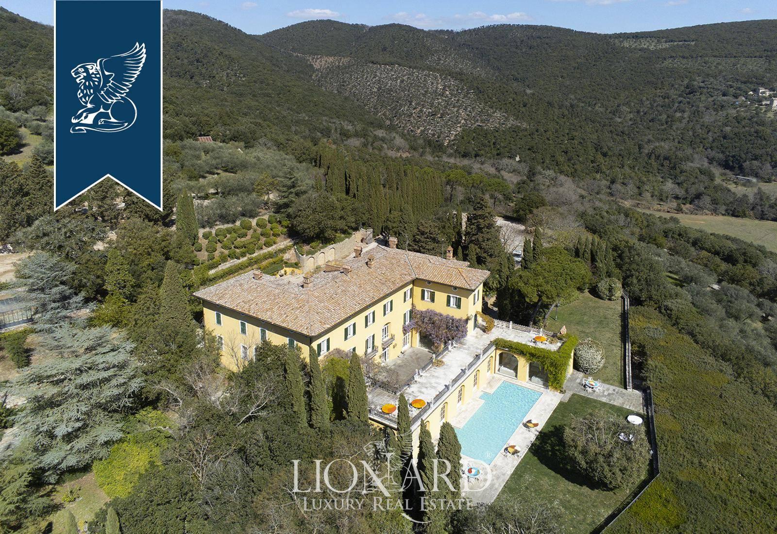 Villa in Vendita a Perugia: 0 locali, 2100 mq - Foto 6