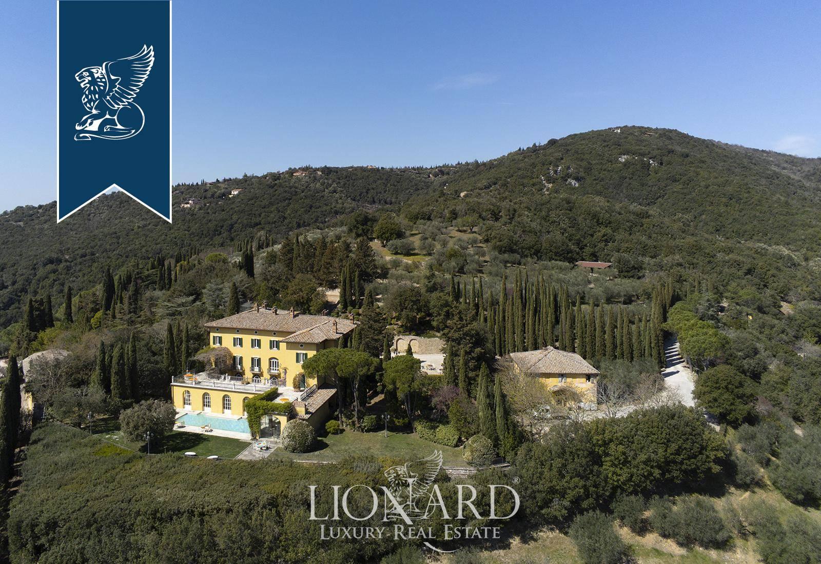 Villa in Vendita a Perugia: 0 locali, 2100 mq - Foto 5