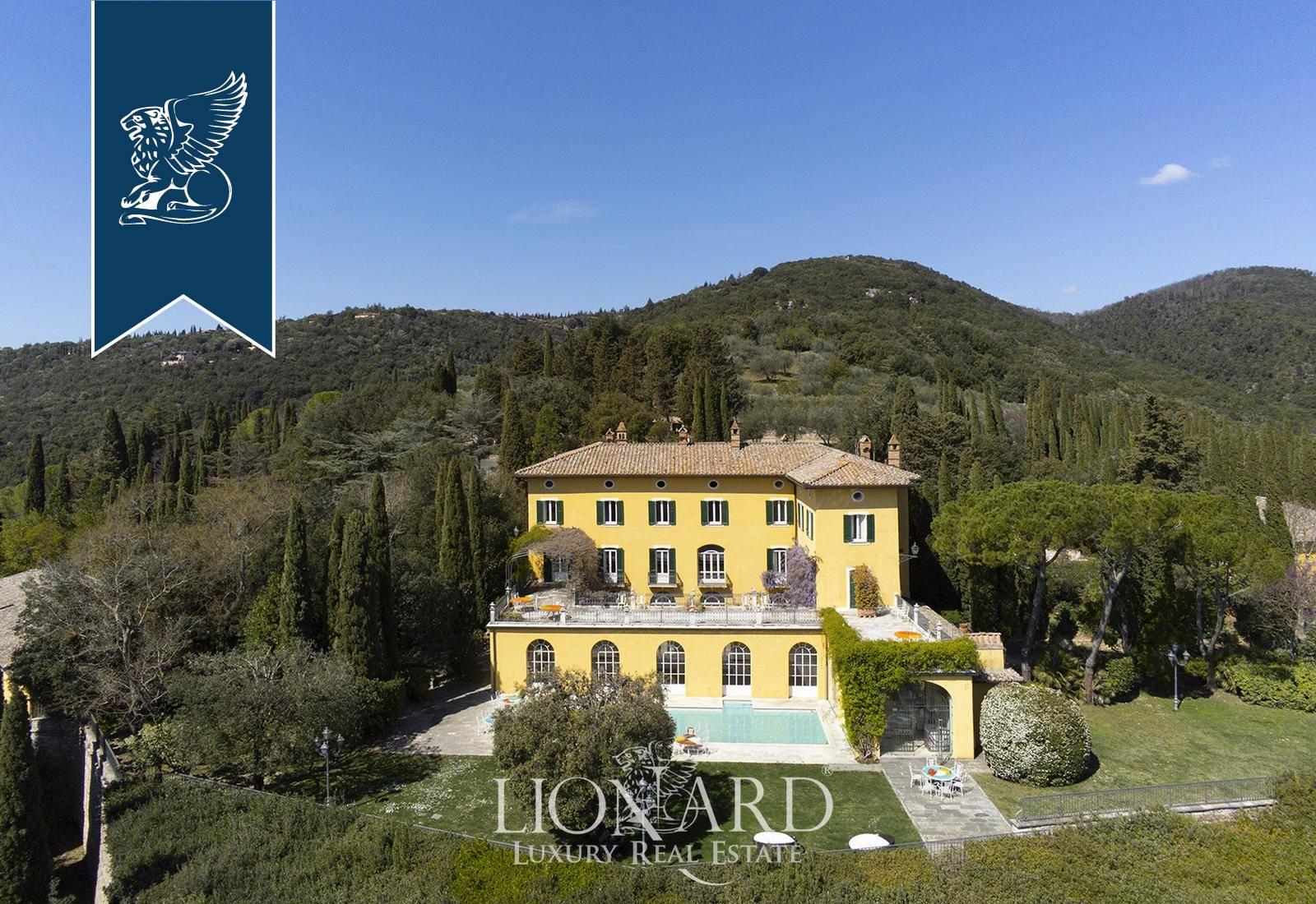 Villa in Vendita a Perugia: 0 locali, 2100 mq - Foto 2