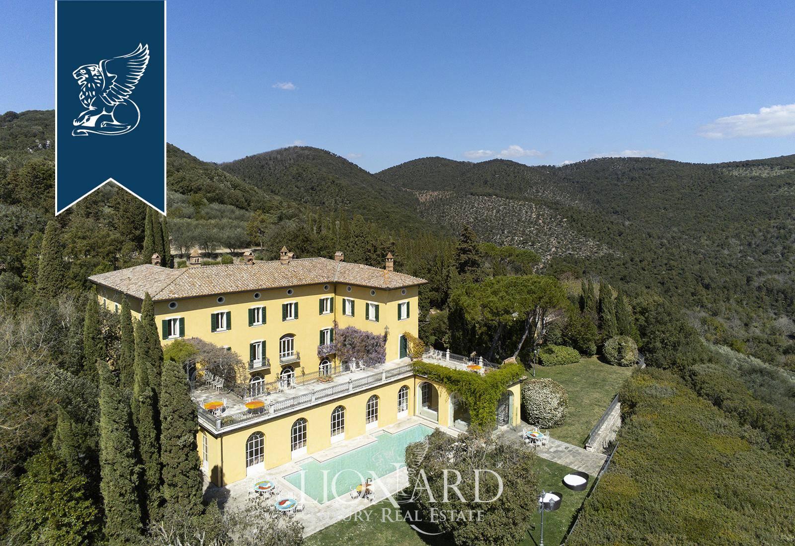 Villa in Vendita a Perugia: 0 locali, 2100 mq - Foto 3