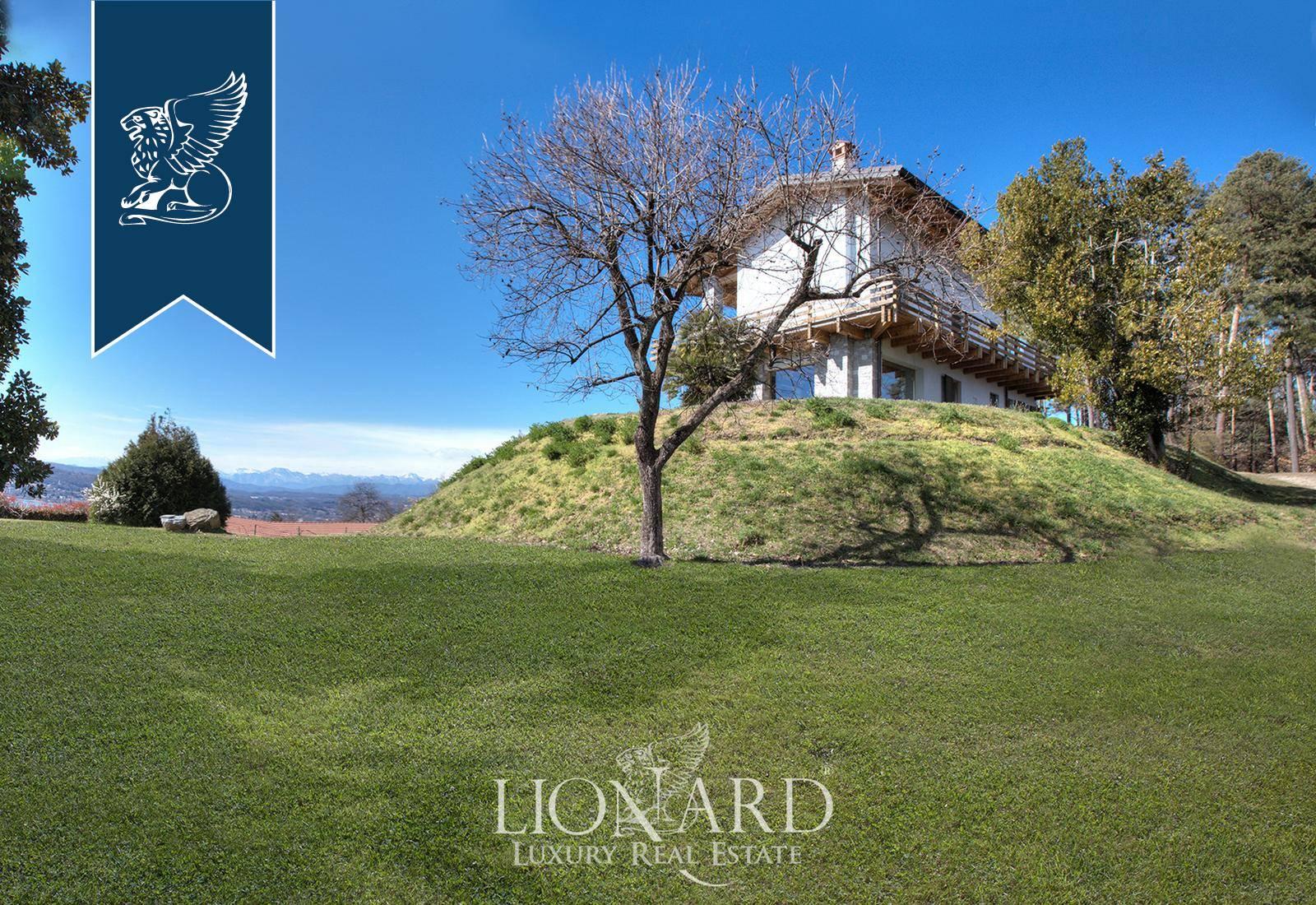 Villa in Vendita a Sesto Calende: 0 locali, 100 mq - Foto 2