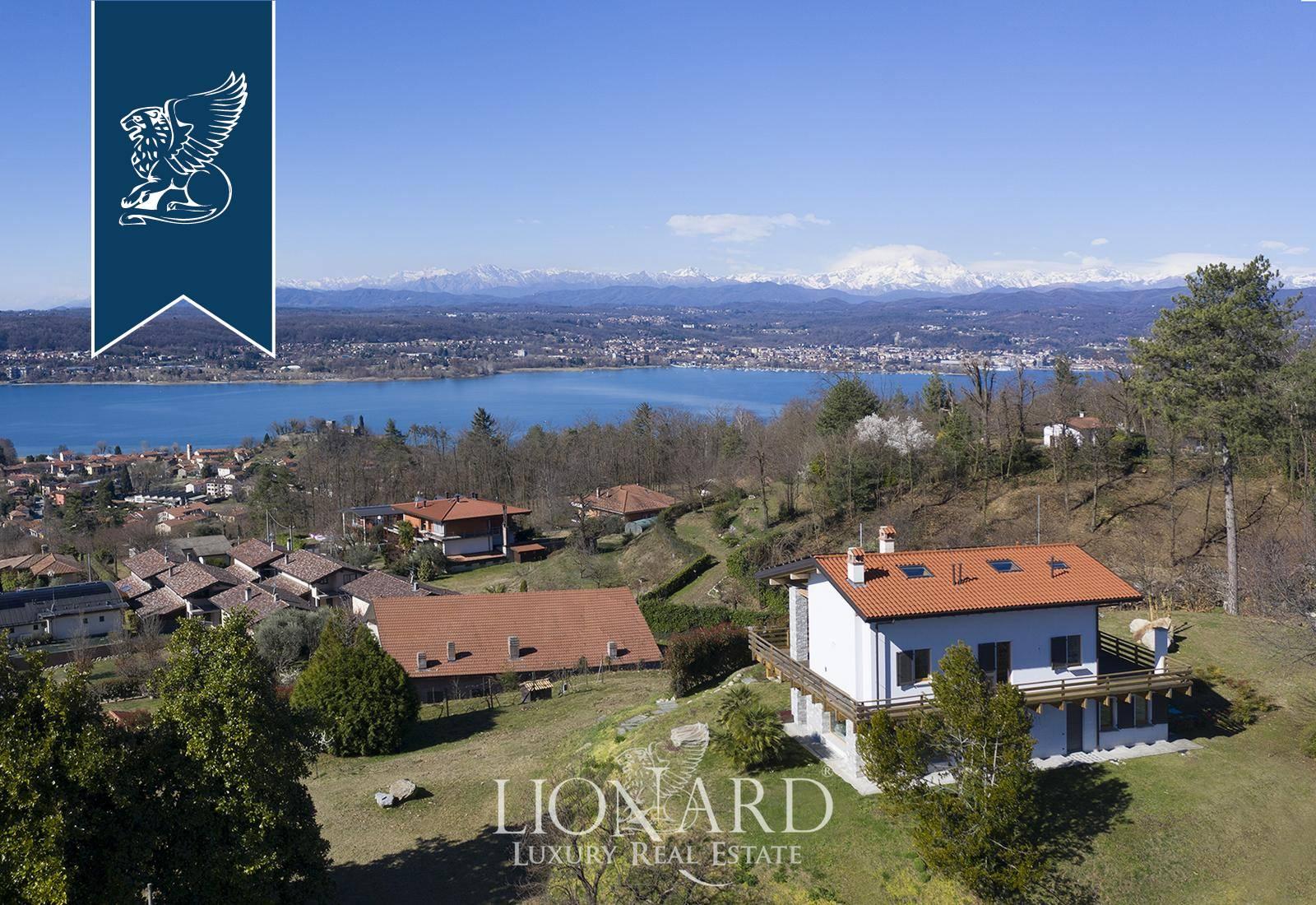 Villa in Vendita a Sesto Calende: 0 locali, 100 mq - Foto 5