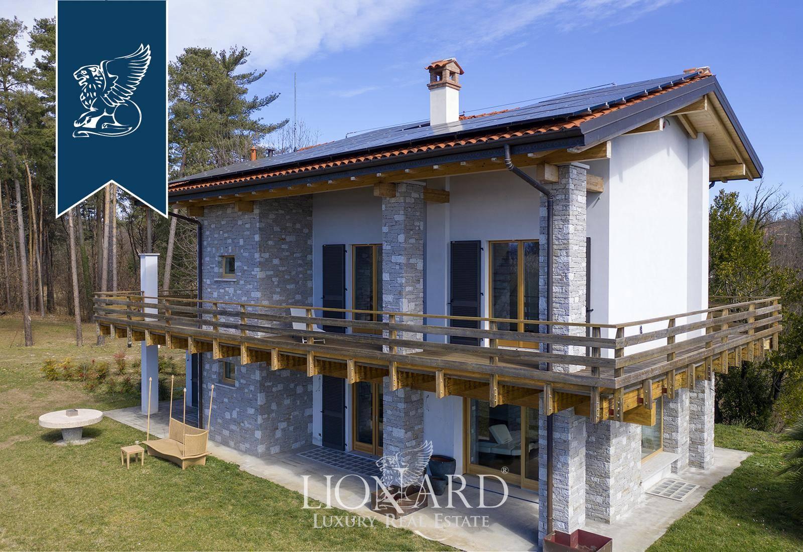 Villa in Vendita a Sesto Calende: 0 locali, 100 mq - Foto 7