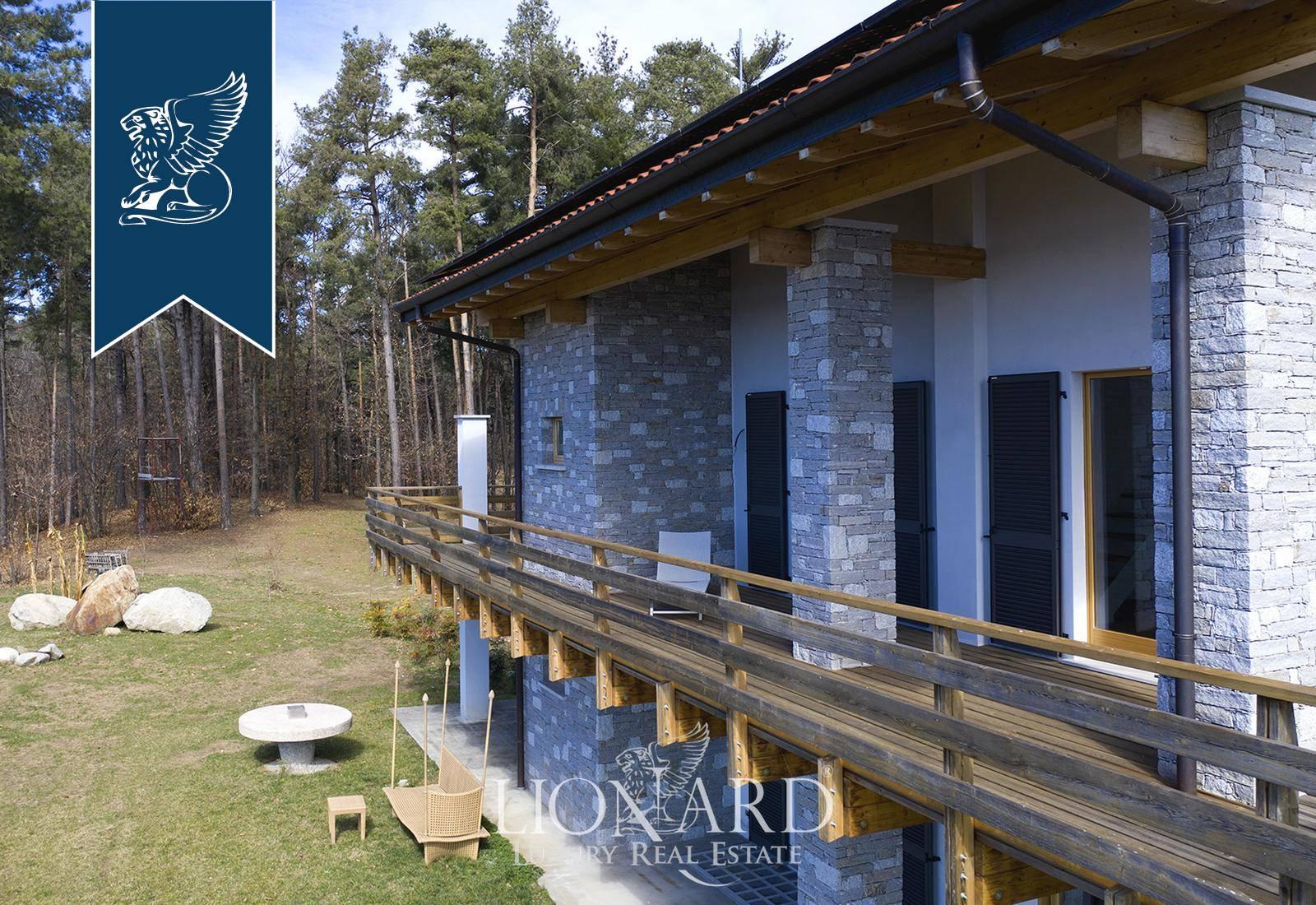 Villa in Vendita a Sesto Calende: 0 locali, 100 mq - Foto 8