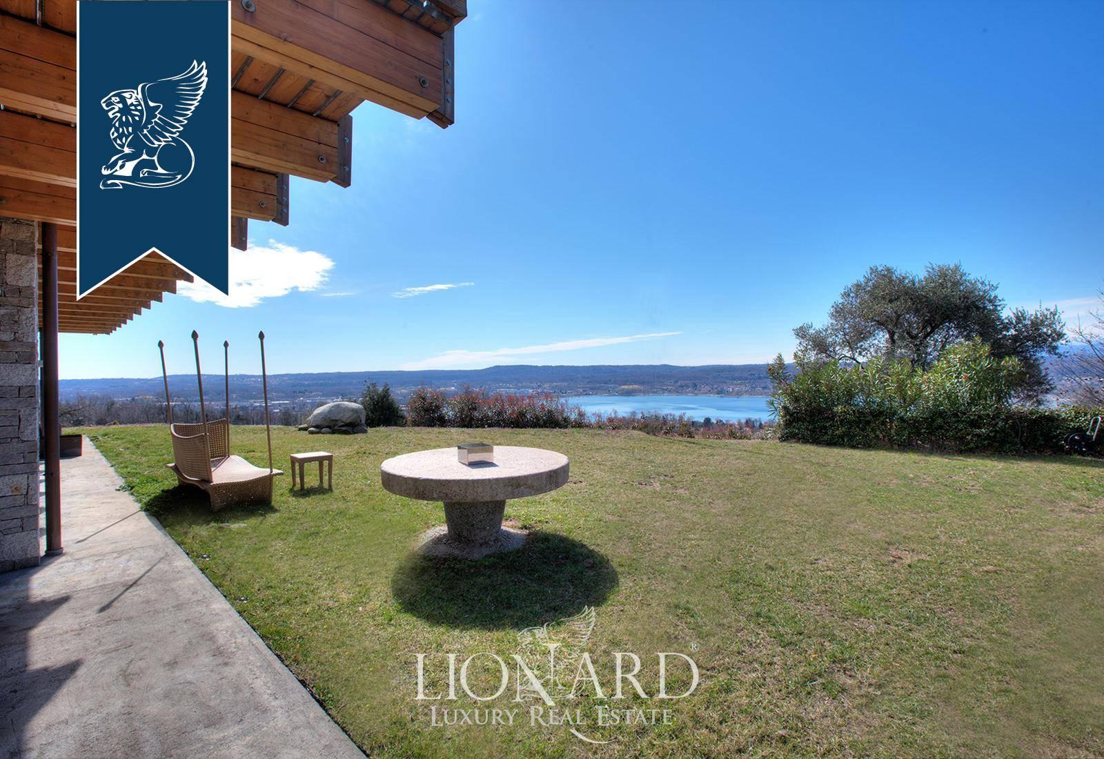 Villa in Vendita a Sesto Calende: 0 locali, 100 mq - Foto 3