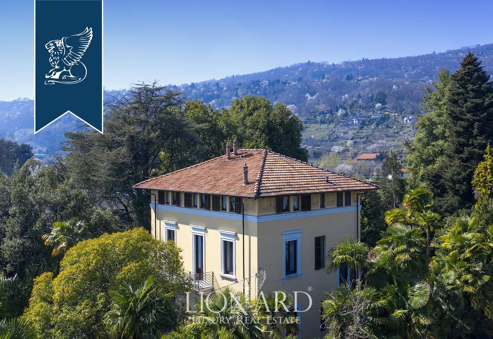 Villa in Vendita a Lesa: 0 locali, 400 mq - Foto 4