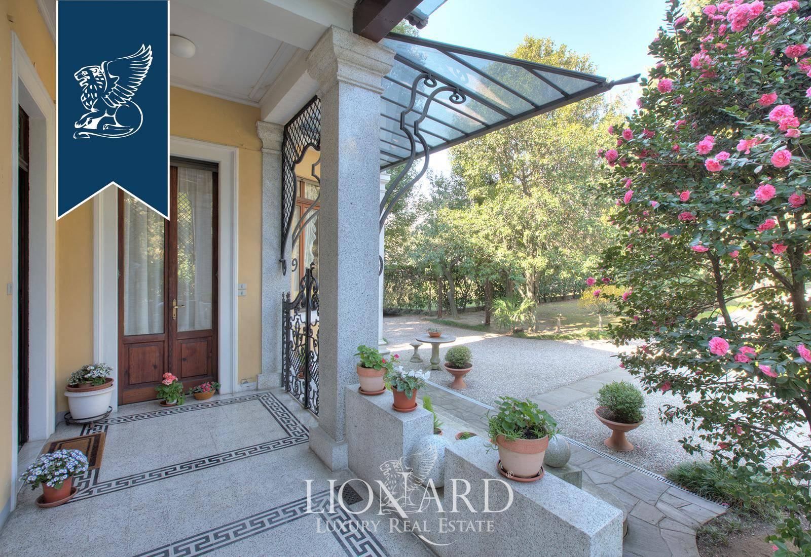 Villa in Vendita a Lesa: 0 locali, 400 mq - Foto 6