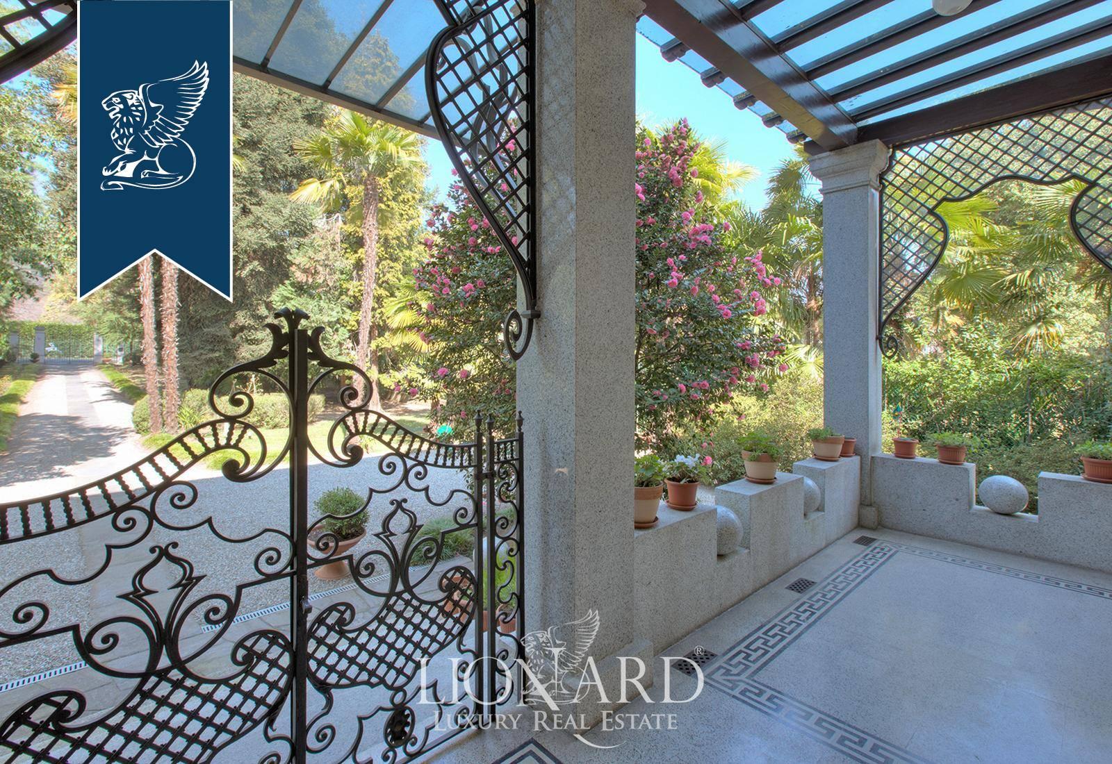 Villa in Vendita a Lesa: 0 locali, 400 mq - Foto 5