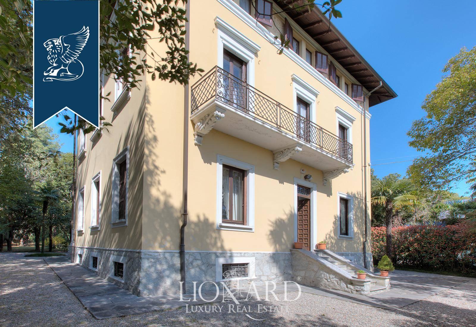 Villa in Vendita a Lesa: 0 locali, 400 mq - Foto 3