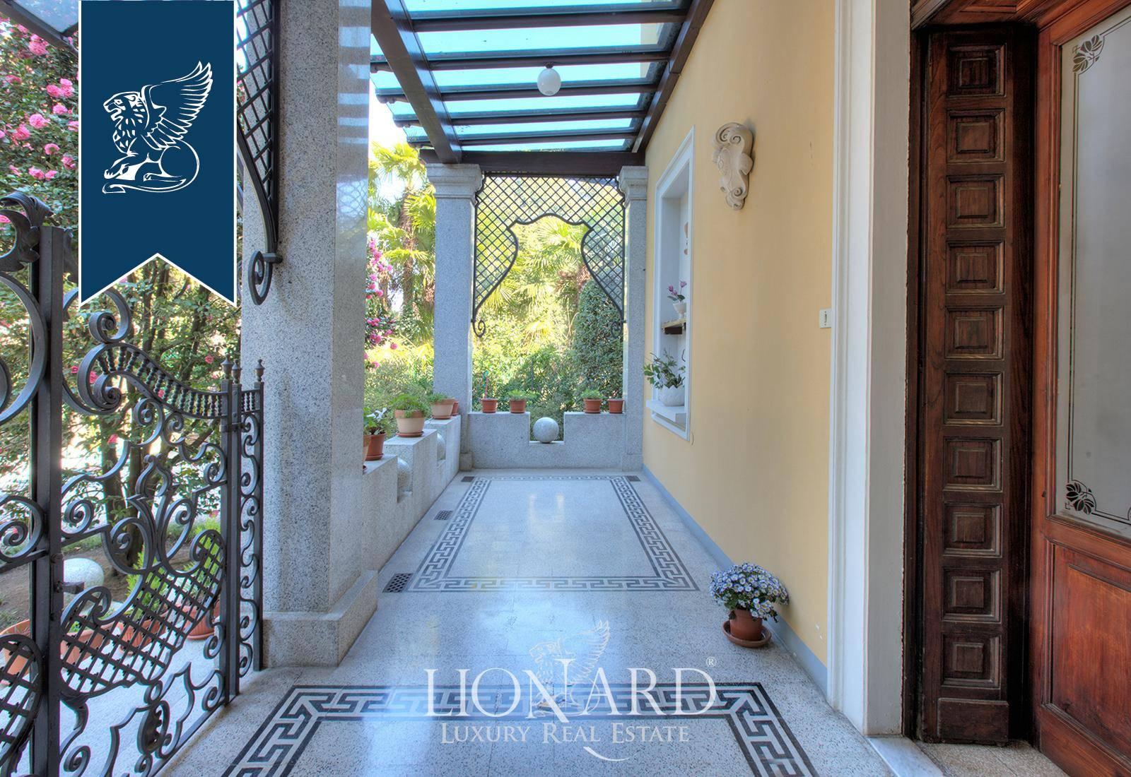 Villa in Vendita a Lesa: 0 locali, 400 mq - Foto 7
